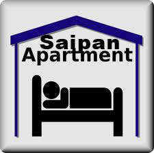 apartment rental on saipan