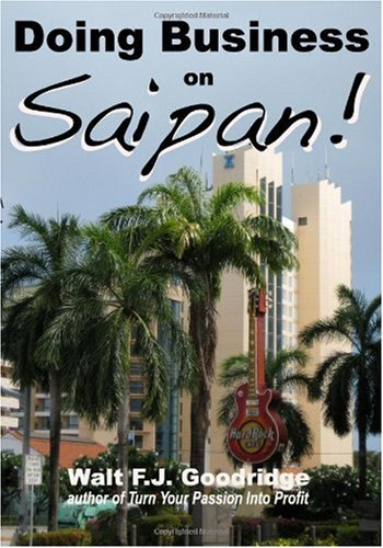 doing business on saipan cover